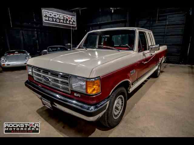 1988 Ford F150 | 1038077