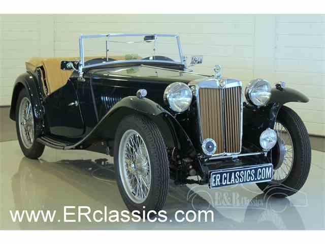 1947 MG TC | 1030808