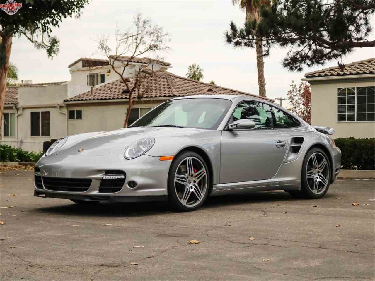 Large Picture of '07 911 - $112,500.00 Offered by Chequered Flag International - M8ZR