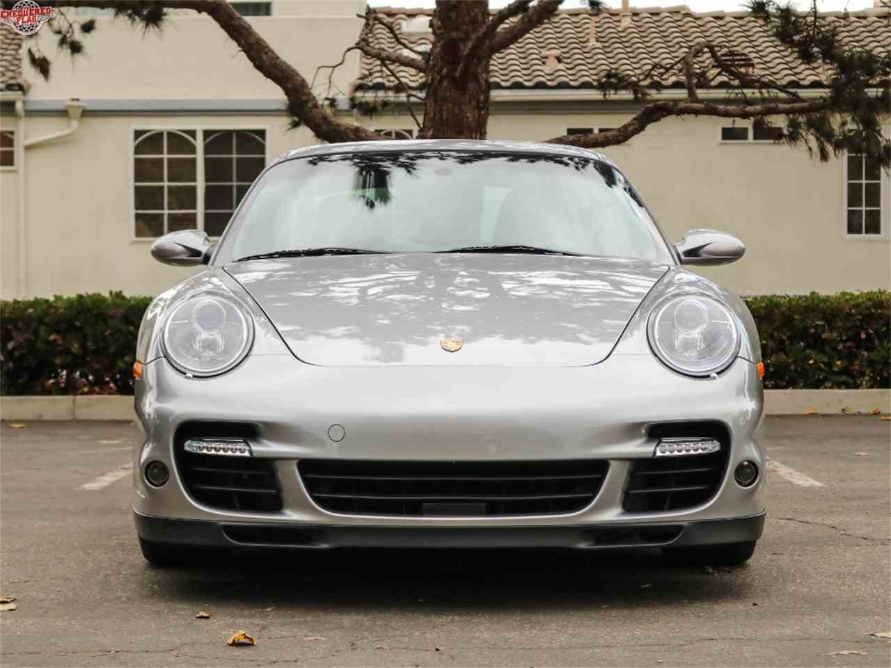 Large Picture of '07 Porsche 911 Offered by Chequered Flag International - M8ZR