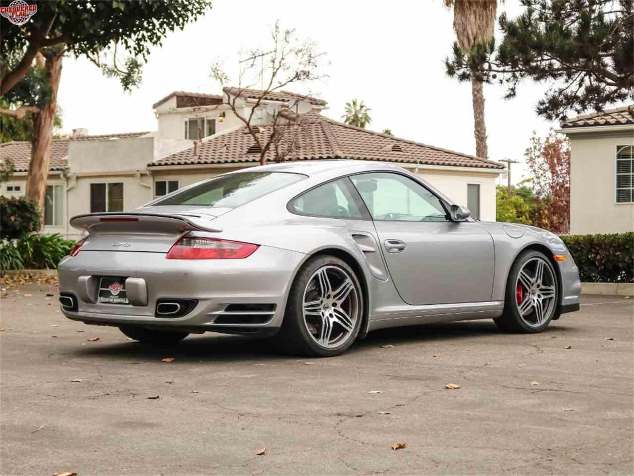 Large Picture of 2007 Porsche 911 located in Marina Del Rey California - $112,500.00 - M8ZR