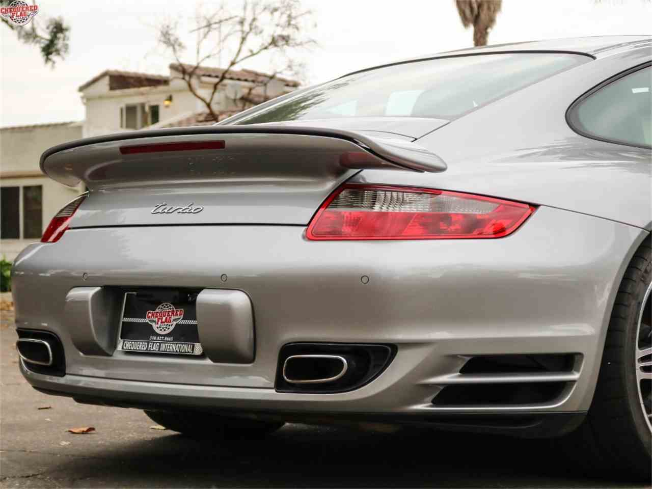 Large Picture of '07 911 Offered by Chequered Flag International - M8ZR