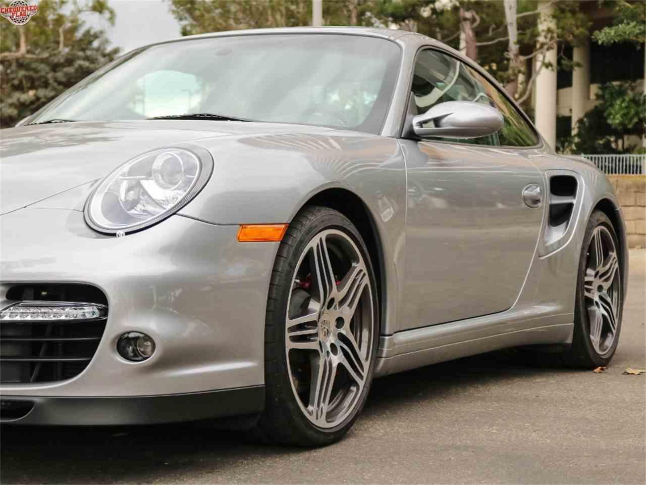 Large Picture of 2007 Porsche 911 - $112,500.00 - M8ZR