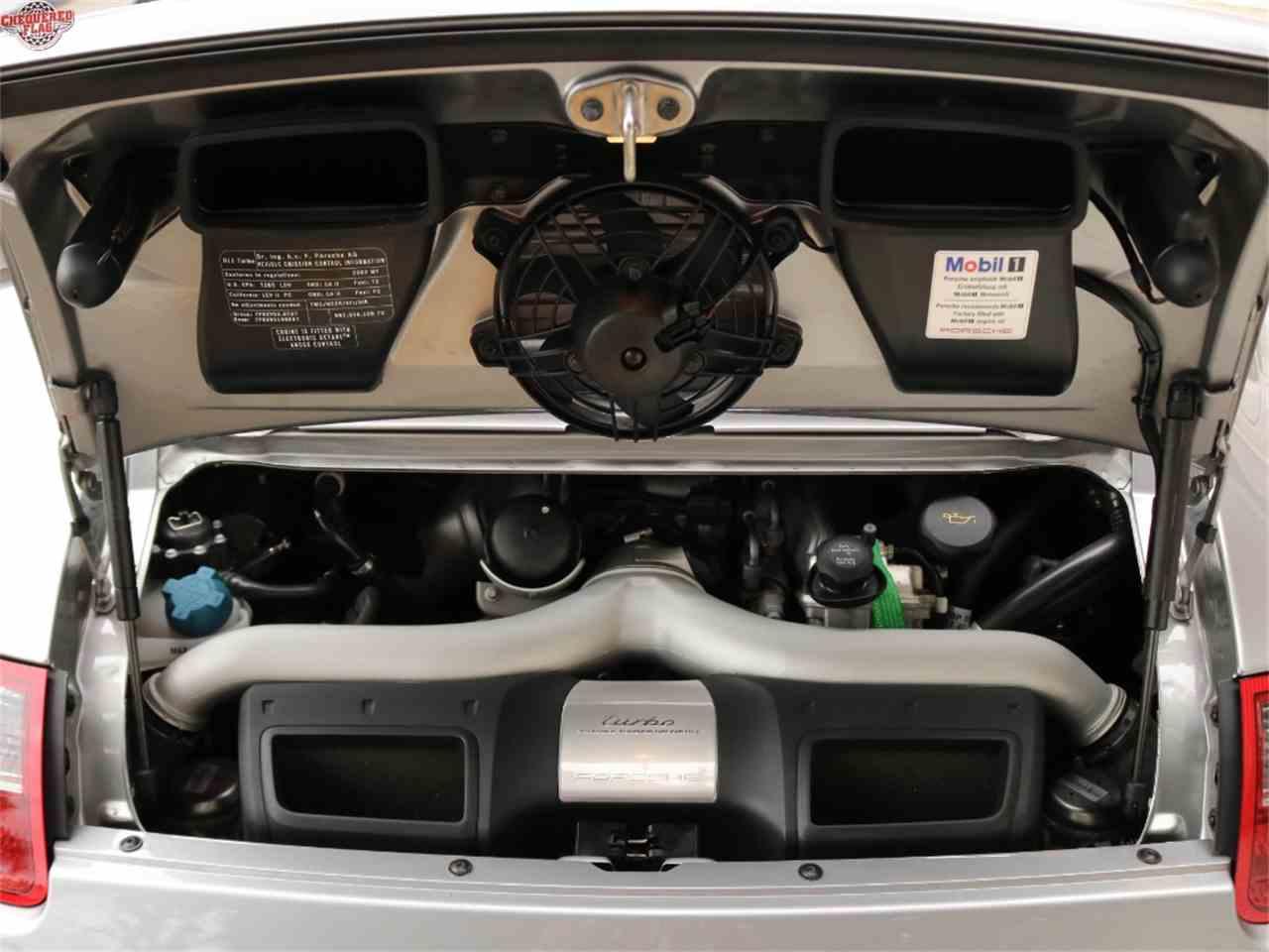 Large Picture of 2007 Porsche 911 - M8ZR
