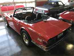 1972 Triumph TR6 for Sale - CC-1038089