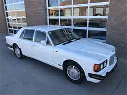 1994 Bentley Turbo R for Sale - CC-1038090