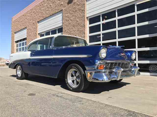 Picture of '56 Bel Air - M8ZV
