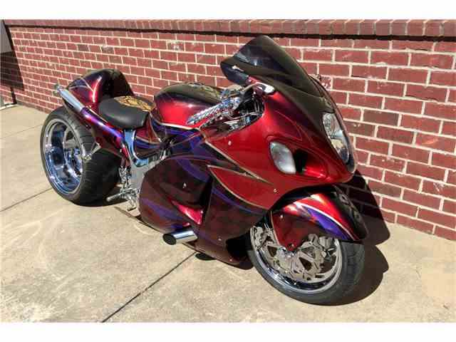 2005 Suzuki Motorcycle | 1030081