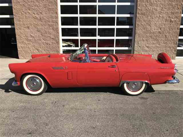 1956 Ford Thunderbird | 1038102