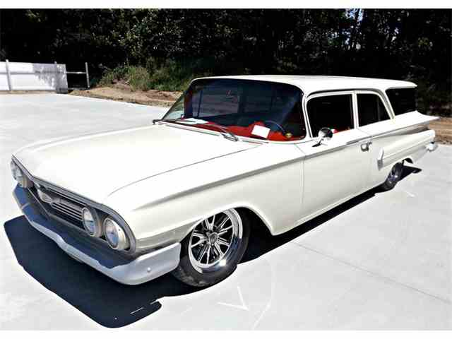 1960 Chevrolet Brookwood | 1038103