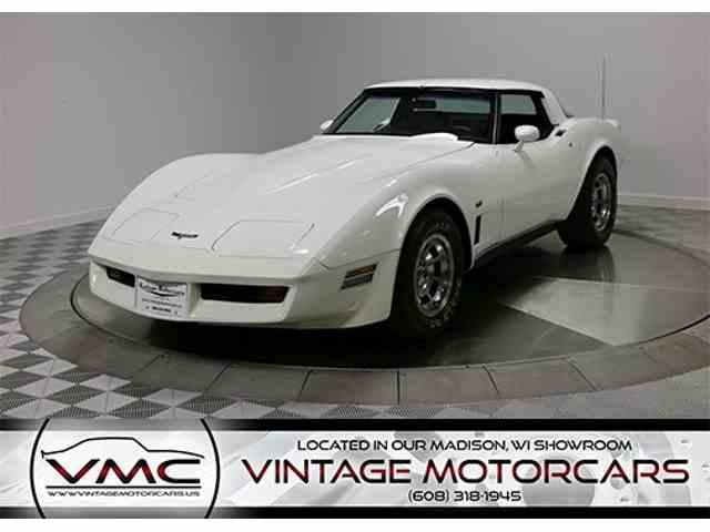 1980 Chevrolet Corvette | 1038109