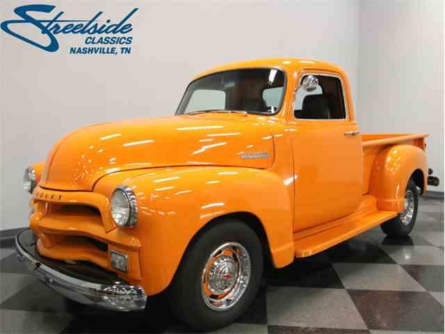 1954 Chevrolet 3100 | 1038112