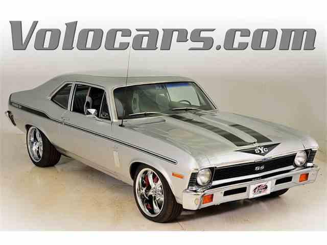 1971 Chevrolet Nova | 1038120