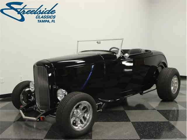Picture of Classic '32 Highboy - $44,995.00 Offered by Streetside Classics - Tampa - M90S