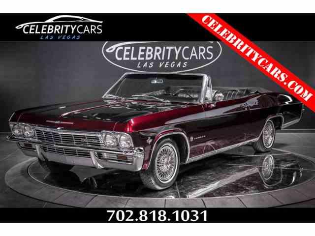 1965 Chevrolet Impala | 1038126