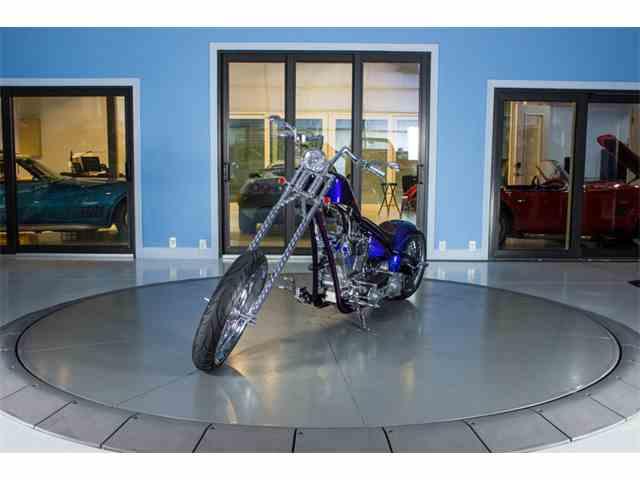 2016 Harley-Davidson Motorcycle   1038130