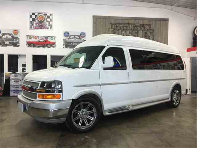Picture of '13 Van - M91K