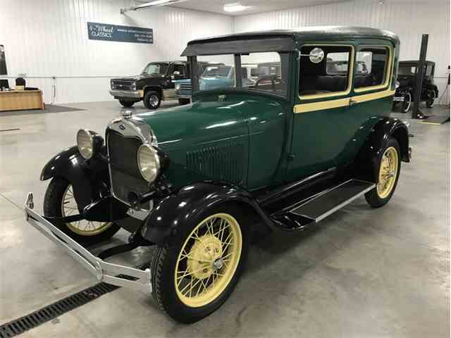 1929 Ford Model A | 1038156