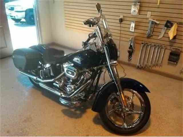 2012 Harley-Davidson FLSTSE3 | 1030816