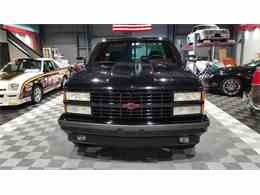 Picture of '90 Chevrolet C/K 1500 Offered by Rock Solid Motorsports - M91U