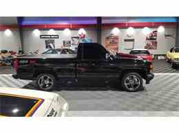 Picture of 1990 Chevrolet C/K 1500 located in Elkhart Indiana Offered by Rock Solid Motorsports - M91U