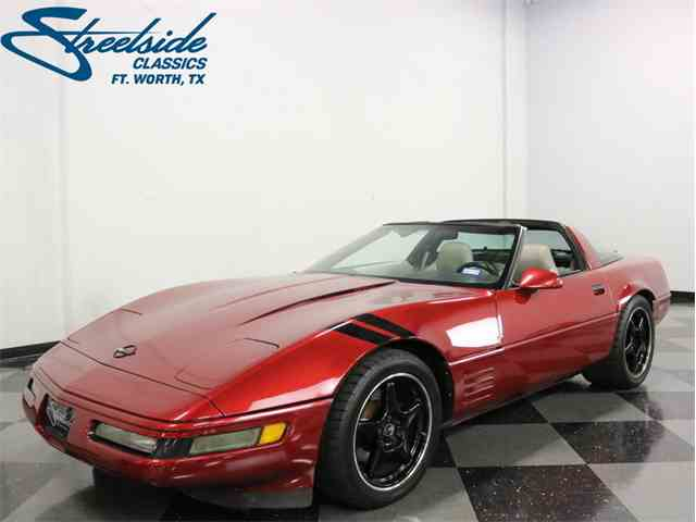 Picture of '94 Corvette - M92B