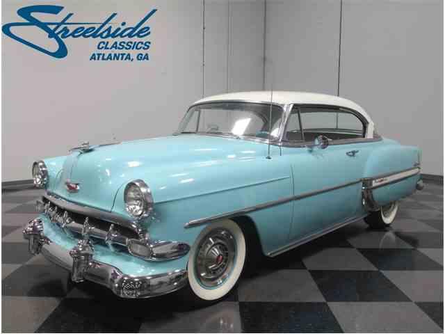 1954 Chevrolet Bel Air | 1038189