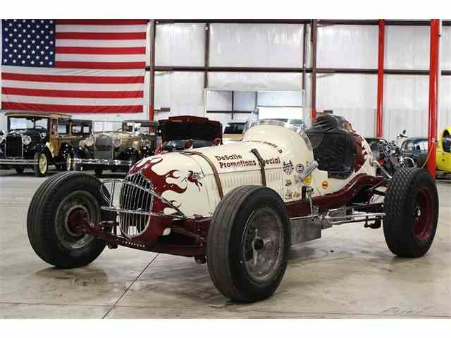 1930 Hudson Indy Race Car | 1038193