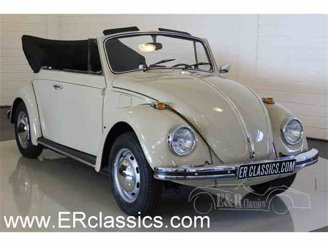 Picture of '70 Beetle - M92U