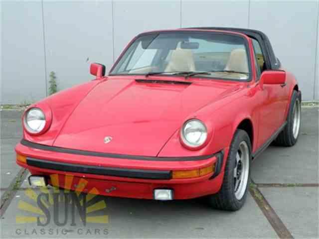 1977 Porsche 911   1038207