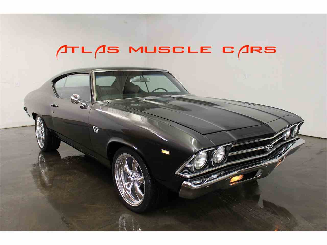 1969 Chevrolet Chevelle for Sale on ClassicCars.com - Pg 4