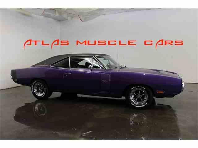 1970 Dodge Charger R/T | 1038212