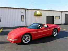 1999 Chevrolet Corvette for Sale - CC-1038238