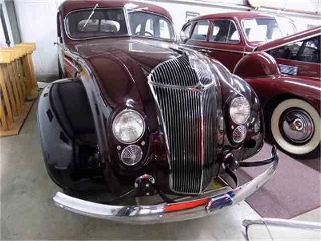 1936 Chrysler Airflow | 1038243