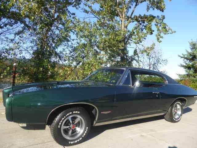 1968 Pontiac GTO | 1038247