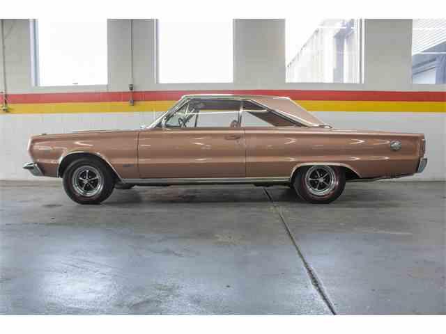 1967 Plymouth GTX | 1030825
