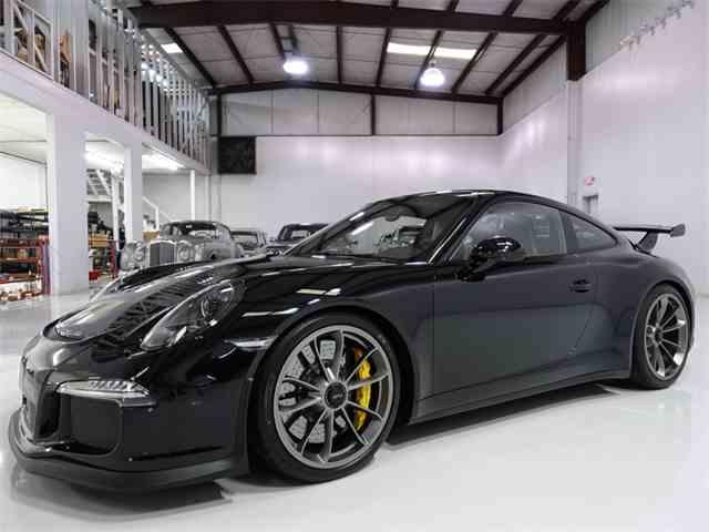 2015 Porsche 911 | 1038250