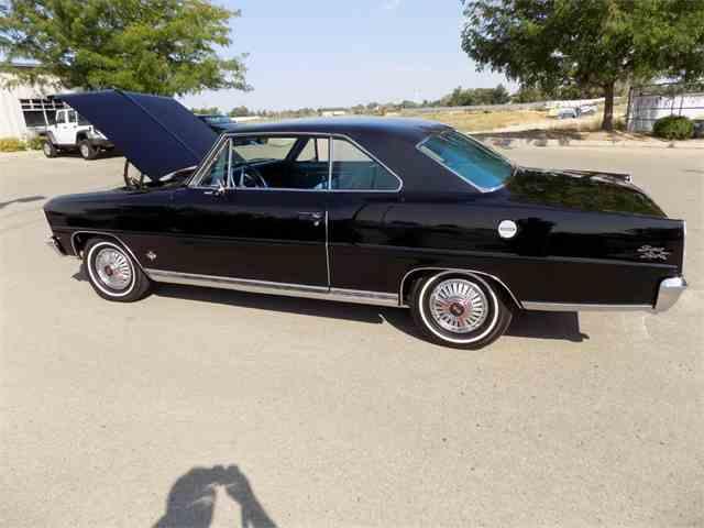 1966 Chevrolet Nova | 1038253