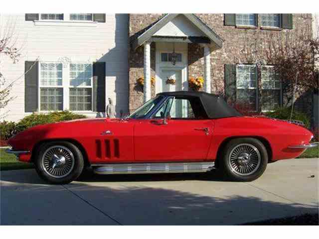 1966 Chevrolet Corvette | 1038259
