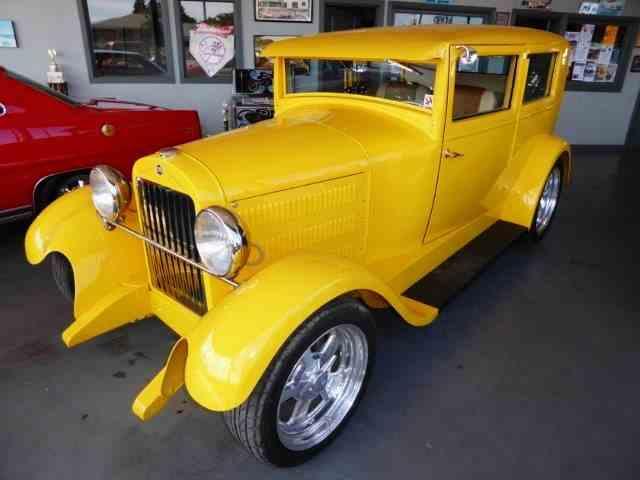 1931 Hudson Essex | 1038261