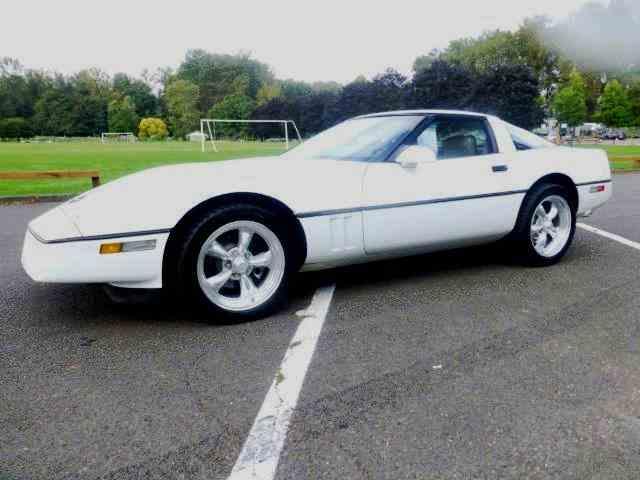 1989 Chevrolet Corvette | 1038265