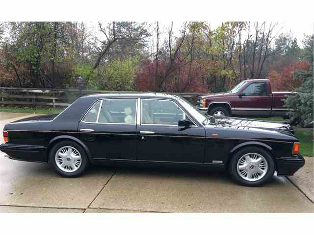 1998 Bentley Brooklands | 1038282