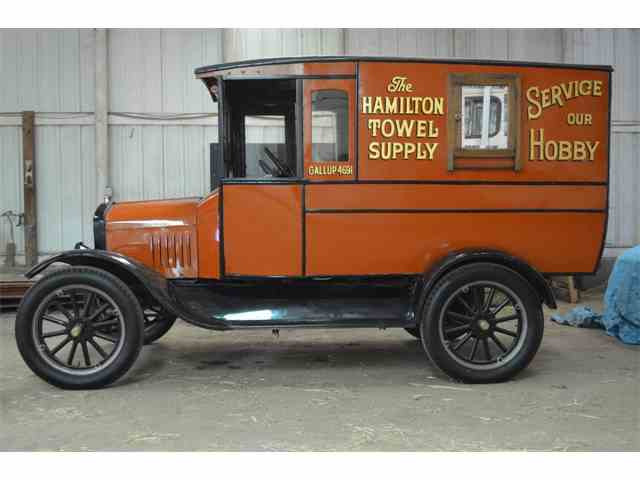 1923 Ford Model T | 1038286
