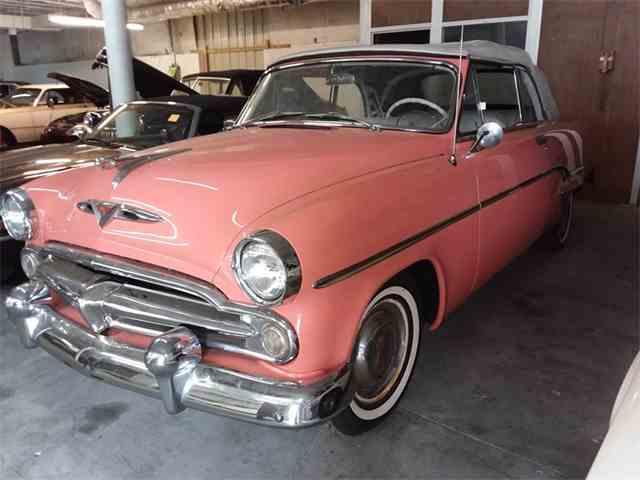 1954 Dodge Royal Powerflite | 1038287