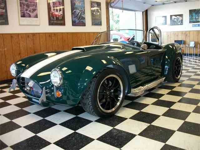 Picture of '65 Cobra - M3E5