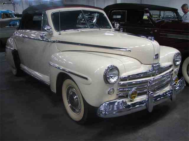 1947 Ford Convertible | 1038293