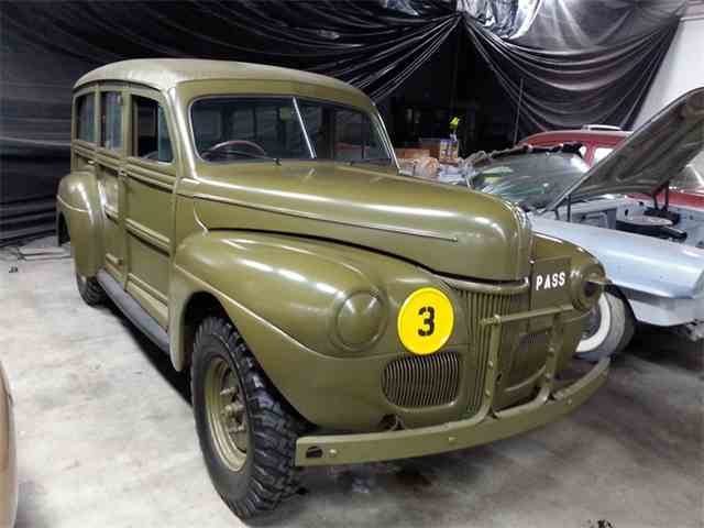 1941 Ford Model C11A | 1038294