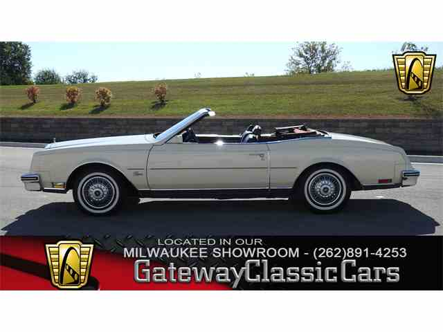 1985 Buick Riviera | 1030083