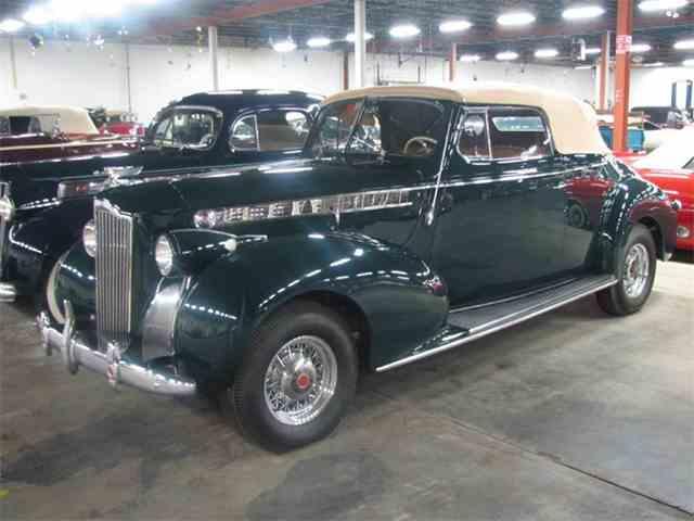 1940 Packard 120 | 1038311