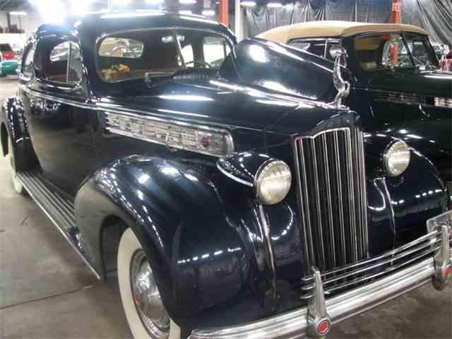 1939 Packard Super 8 | 1038313